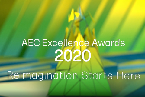 Kirby nominated as a finalist for global AEC Excellence Awards 2020