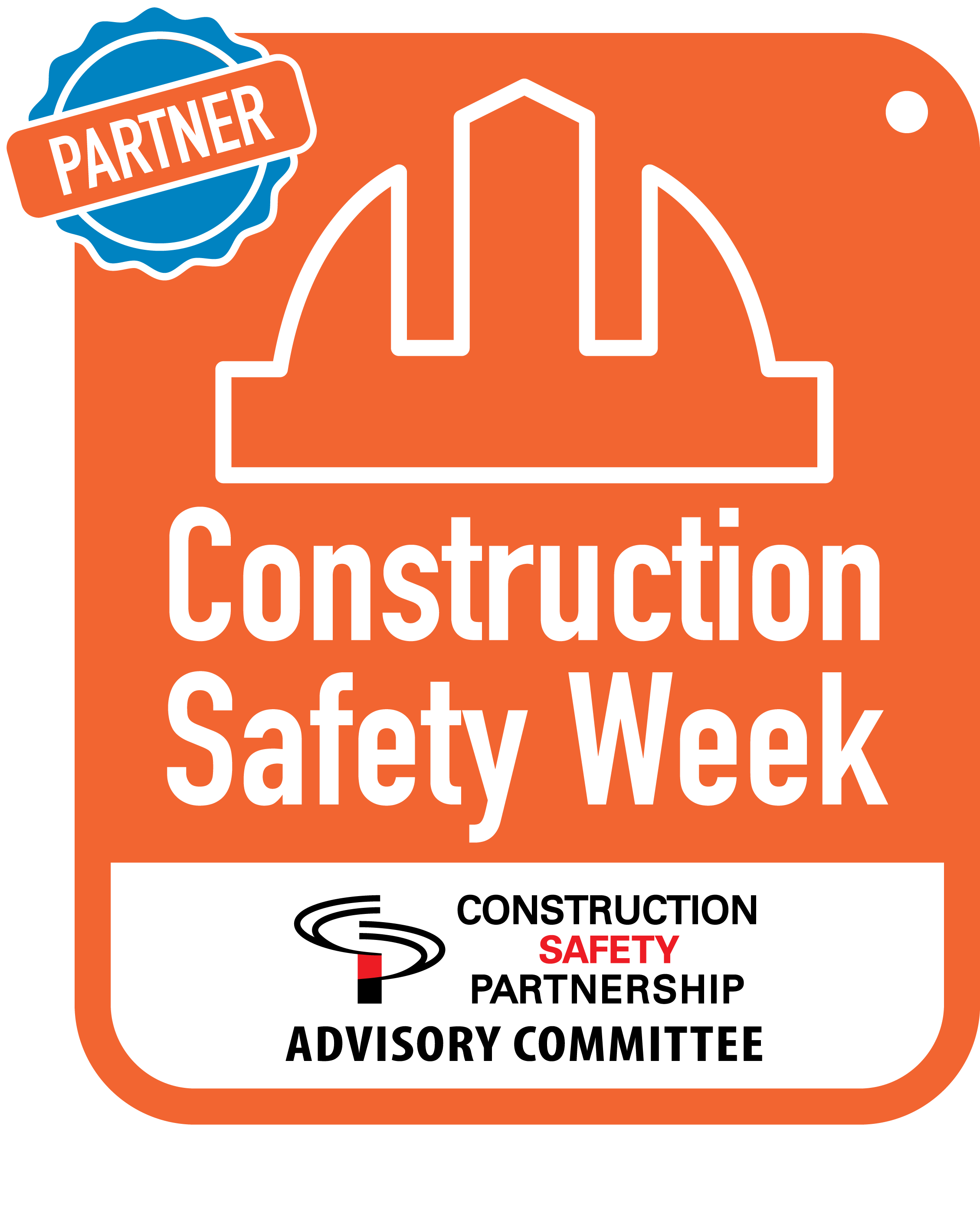 Kirby is an official partner of CIF Construction Safety Week 2019