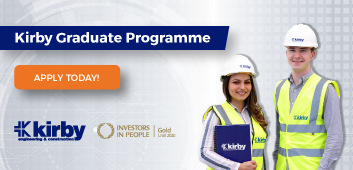 Kirby Graduate Programme 2019